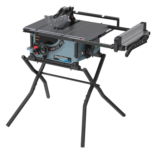 Delta ShopMaster S36-300 10 in. Portable Table Saw with 31 in. Rip Capacity
